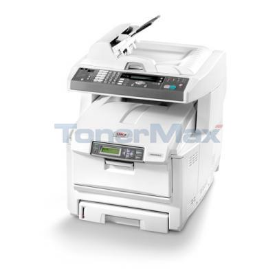 Okidata MC-560-DN MFP